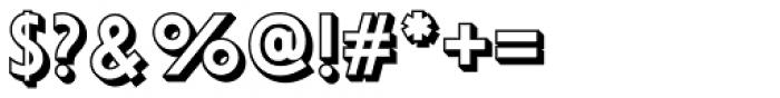 Fernburner NF Font OTHER CHARS