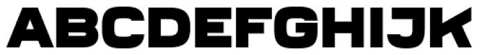 Ferry Font UPPERCASE
