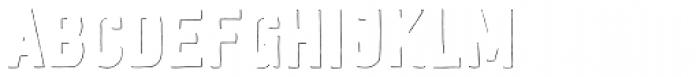 Festivo Letters No.15 Font LOWERCASE