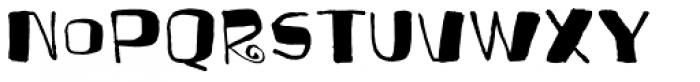 Festo Font LOWERCASE