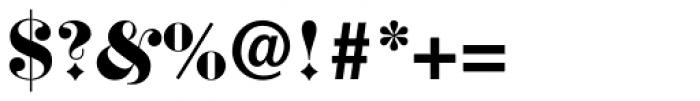 Fette Fraktur Pro Font OTHER CHARS