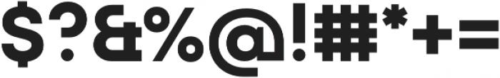 FFF Minnerva Bold otf (700) Font OTHER CHARS
