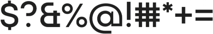 FFF Minnerva Medium otf (500) Font OTHER CHARS