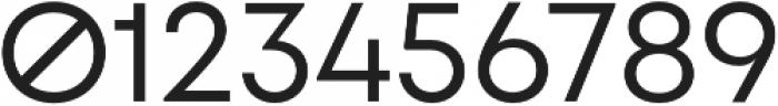 FFF Minnerva Normal otf (400) Font OTHER CHARS