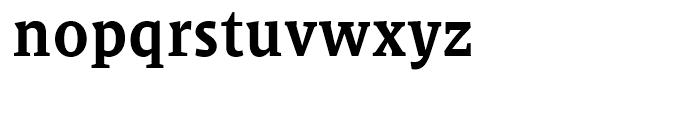 FF Absara Headline Medium Font LOWERCASE