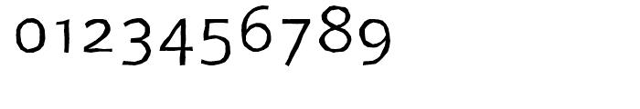 FF BeoSans Hard R21 Regular Font OTHER CHARS