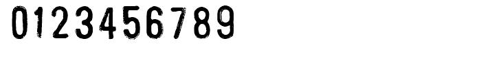 FF Cartonnage Regular Font OTHER CHARS