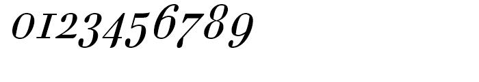 FF Danubia Script Regular Font OTHER CHARS