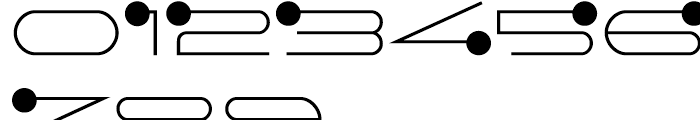 FF Droids Light Font OTHER CHARS