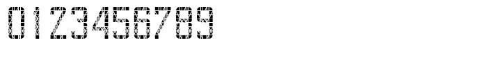 FF Gateway A One Regular Font OTHER CHARS