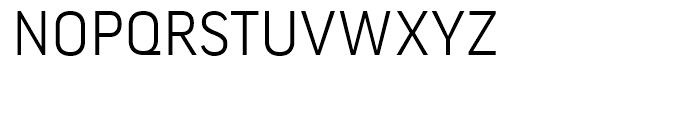 FF Good Headline Light Font UPPERCASE