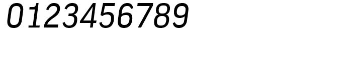 FF Good News Italic Font OTHER CHARS