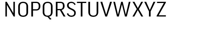 FF Good Regular Font UPPERCASE