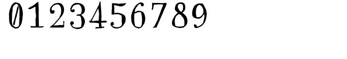 FF Handwriter Regular Font OTHER CHARS