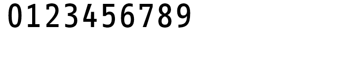 FF Info Correspondence Medium Font OTHER CHARS