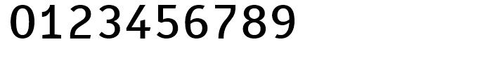 FF Karbid Medium Font OTHER CHARS