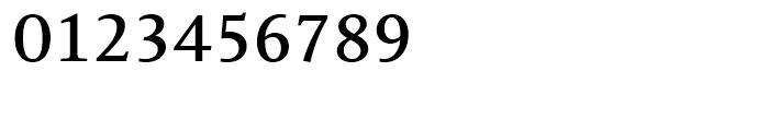FF Milo Serif Medium Font OTHER CHARS