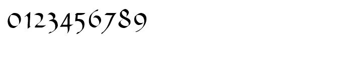 FF Ophelia Regular Font OTHER CHARS