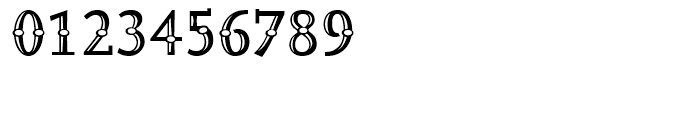 FF Scala Jewel Pearl Regular Font OTHER CHARS