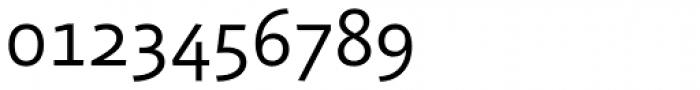 FF Absara Sans Pro Light Font OTHER CHARS