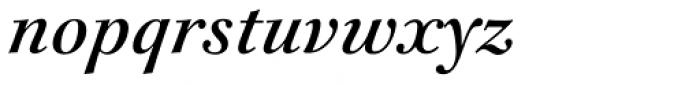 FF Acanthus Std Text Regular Italic Font LOWERCASE
