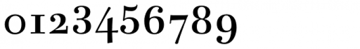 FF Acanthus Std Text Regular Font OTHER CHARS
