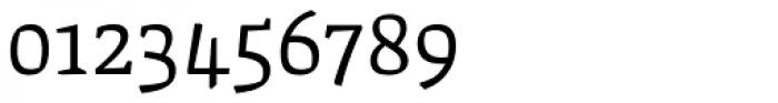FF Amman Serif Pro Font OTHER CHARS