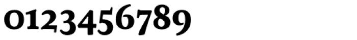 FF Atma Serif OT Black Font OTHER CHARS