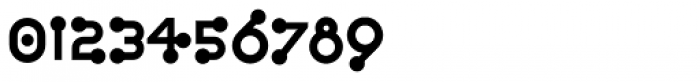 FF Atomium OT Regular Font OTHER CHARS