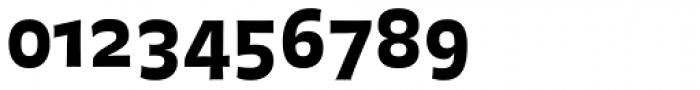 FF Balance OT Black Font OTHER CHARS