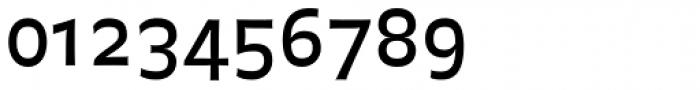 FF Balance OT Font OTHER CHARS