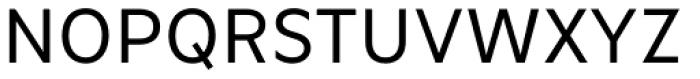 FF Basic Gothic Pro Book Font UPPERCASE