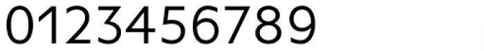 FF Basic Gothic Std Regular Font OTHER CHARS