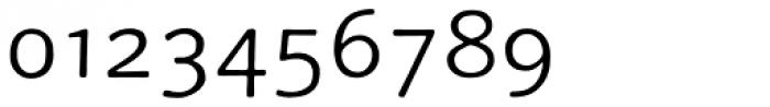 FF Beo Sans OT Soft R10 Font OTHER CHARS