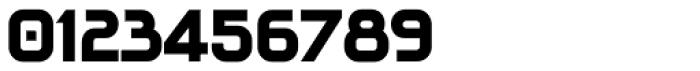 FF Berlage Beurs Black Font OTHER CHARS