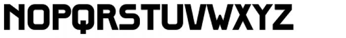 FF Berlage Beurs Black Font UPPERCASE