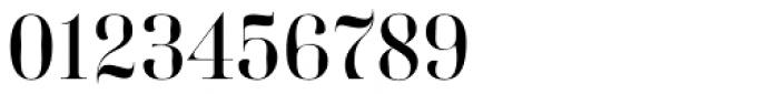 FF Carina Font OTHER CHARS