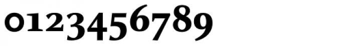 FF Celeste OT ExtraBold Font OTHER CHARS