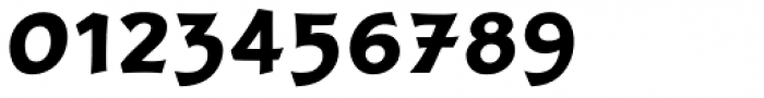 FF Clair OT Black Font OTHER CHARS
