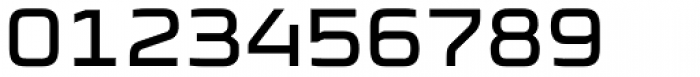 FF Cube Pro ExtraExpanded Font OTHER CHARS