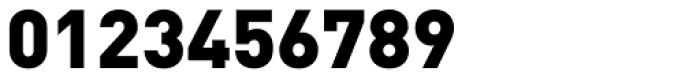 FF DIN Arabic Black Font OTHER CHARS