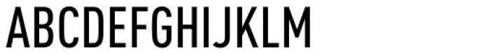 FF DIN Arabic Condensed Medium Font UPPERCASE