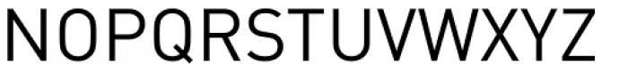FF DIN Arabic Regular Font UPPERCASE