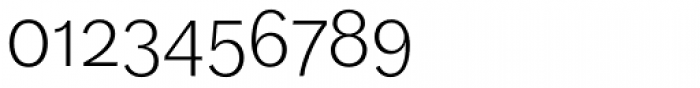 FF Dagny OT Light Font OTHER CHARS