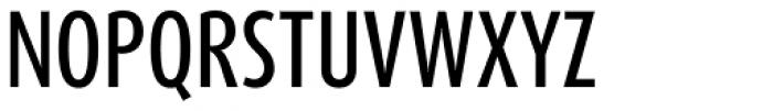 FF Dax Compact OT Medium Font UPPERCASE
