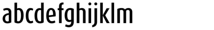 FF Dax Compact OT Medium Font LOWERCASE