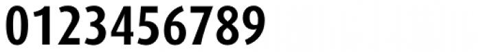FF Dax OT Cond Bold Font OTHER CHARS