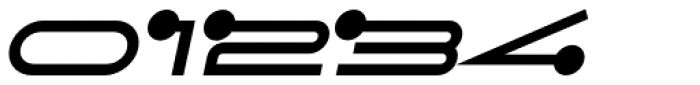 FF Droids Bold Italic Font OTHER CHARS