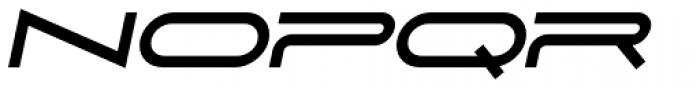 FF Droids Sans Bold Italic Font UPPERCASE