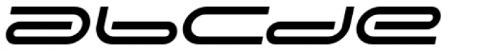 FF Droids Sans Bold Italic Font LOWERCASE